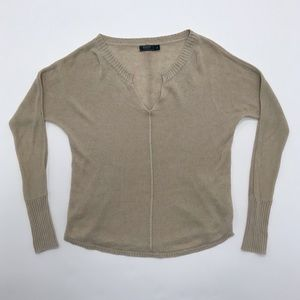 Roots Canada Knit Long Sleeve